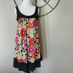 Maggy L swing dress, size 8